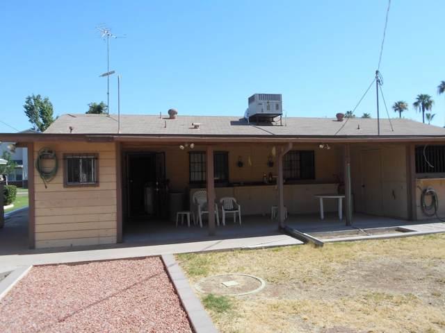 4311 E Flower Street, Phoenix, AZ 85018 (MLS #5953323) :: Occasio Realty