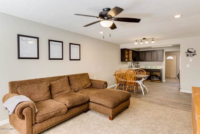 1137 N Wedgewood Circle, Mesa, AZ 85203 (MLS #5953481) :: My Home Group