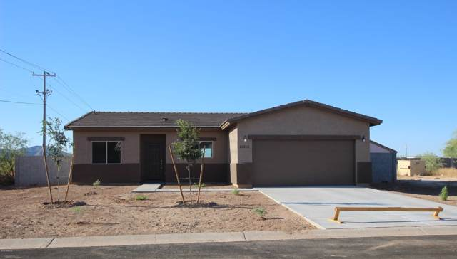 11212 W Hobbit Drive, Arizona City, AZ 85123 (MLS #5953491) :: Yost Realty Group at RE/MAX Casa Grande