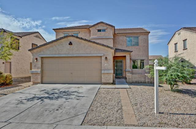 21999 W Sonora Street, Buckeye, AZ 85326 (MLS #5953493) :: The Kenny Klaus Team