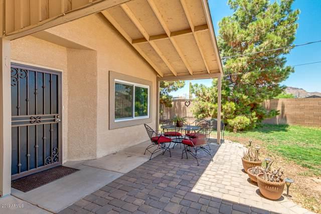 1210 N 105TH Place, Mesa, AZ 85207 (MLS #5953610) :: Arizona 1 Real Estate Team