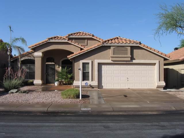 2545 E Indigo Brush Road, Phoenix, AZ 85048 (MLS #5953684) :: Openshaw Real Estate Group in partnership with The Jesse Herfel Real Estate Group