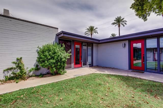 4206 N 38TH Street #3, Phoenix, AZ 85018 (MLS #5953688) :: CC & Co. Real Estate Team