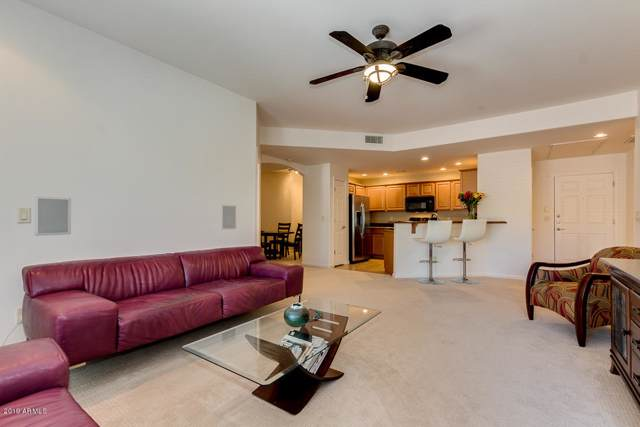 14000 N 94TH Street #3085, Scottsdale, AZ 85260 (MLS #5953783) :: Devor Real Estate Associates