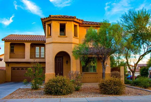 9419 W Cordes Road, Tolleson, AZ 85353 (#5953792) :: Gateway Partners | Realty Executives Tucson Elite