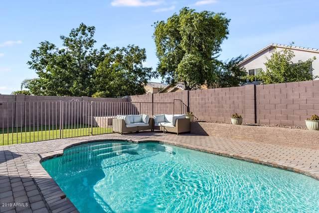 8814 W Christopher Michael Lane, Peoria, AZ 85345 (MLS #5953843) :: My Home Group