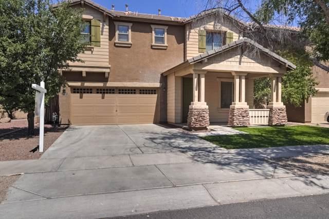 1787 S Starling Drive, Gilbert, AZ 85295 (MLS #5953847) :: Revelation Real Estate