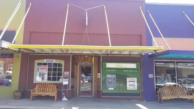 161 W Main Street, Superior, AZ 85173 (MLS #5953906) :: The Kenny Klaus Team