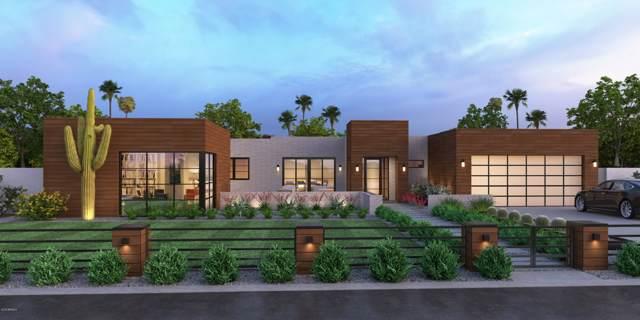 4710 E Rancho Drive, Phoenix, AZ 85018 (MLS #5953910) :: The Kenny Klaus Team