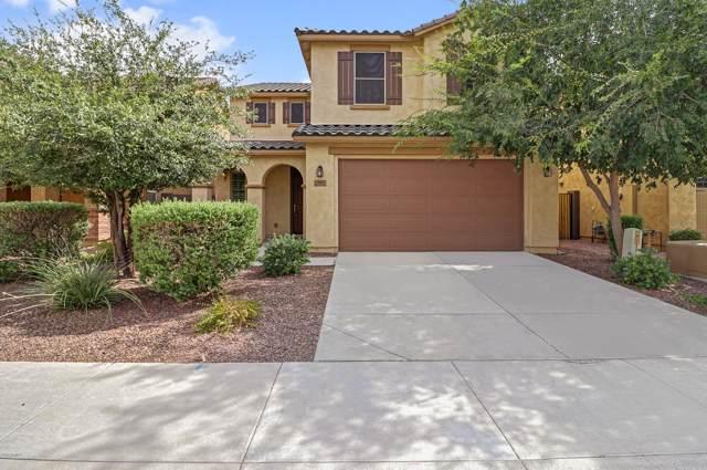 5527 W Hackamore Drive, Phoenix, AZ 85083 (MLS #5954028) :: CC & Co. Real Estate Team