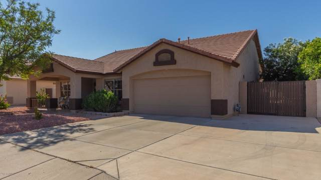 6403 W Kristal Way, Glendale, AZ 85308 (MLS #5954173) :: The Pete Dijkstra Team