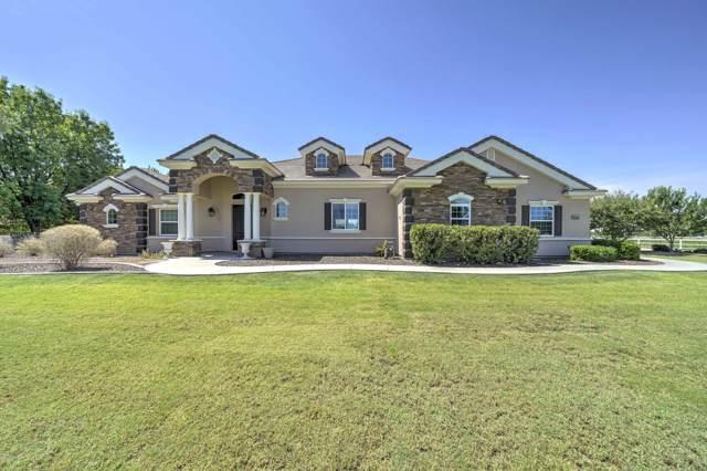 19233 E Ocotillo Road, Queen Creek, AZ 85142 (MLS #5954188) :: Revelation Real Estate