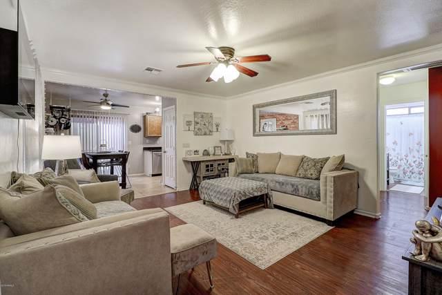 2537 E Meadow Mist Lane, San Tan Valley, AZ 85140 (MLS #5954267) :: Revelation Real Estate