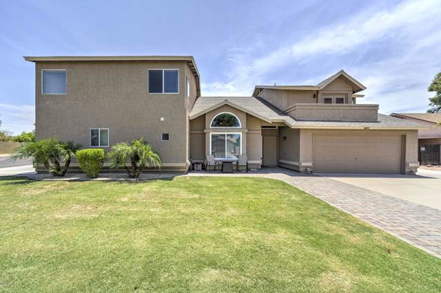 5705 W Butler Drive, Chandler, AZ 85226 (MLS #5954398) :: The Property Partners at eXp Realty