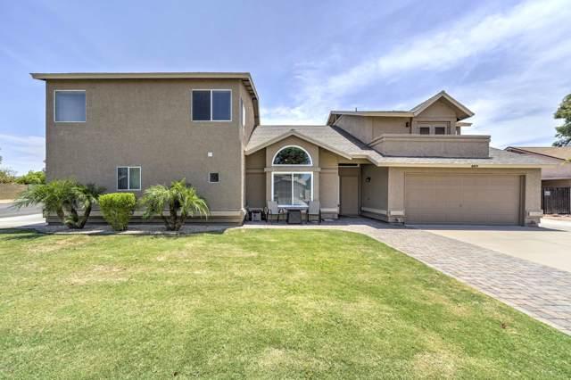 5705 W Butler Drive, Chandler, AZ 85226 (MLS #5954398) :: Homehelper Consultants