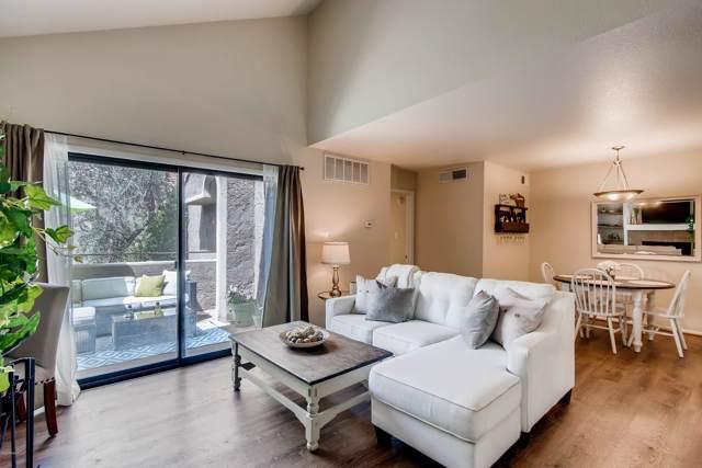 5122 E Shea Boulevard #2068, Scottsdale, AZ 85254 (MLS #5954451) :: Kortright Group - West USA Realty