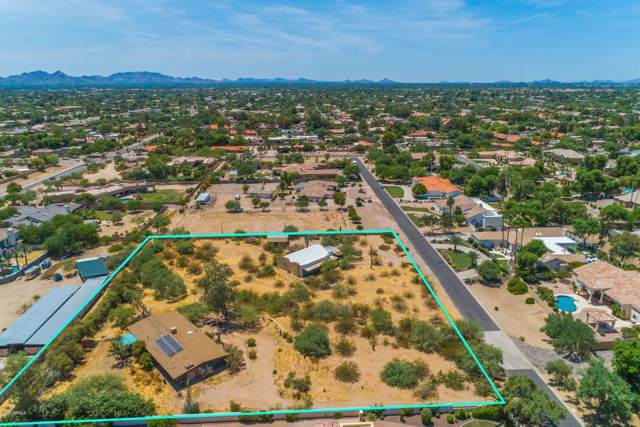 10511 E Mary Katherine Drive, Scottsdale, AZ 85259 (MLS #5954542) :: Occasio Realty