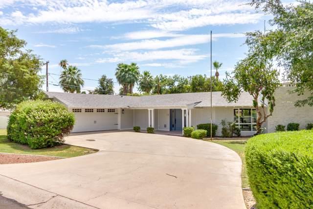 3641 E Pasadena Avenue, Phoenix, AZ 85018 (MLS #5954739) :: CC & Co. Real Estate Team