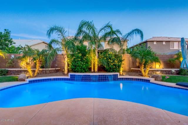 2175 E La Costa Drive, Gilbert, AZ 85298 (MLS #5954751) :: The Laughton Team