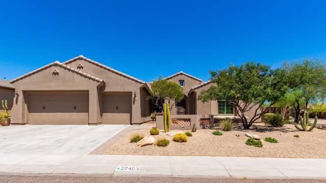 27403 N 56TH Lane, Phoenix, AZ 85083 (MLS #5954805) :: The Ford Team
