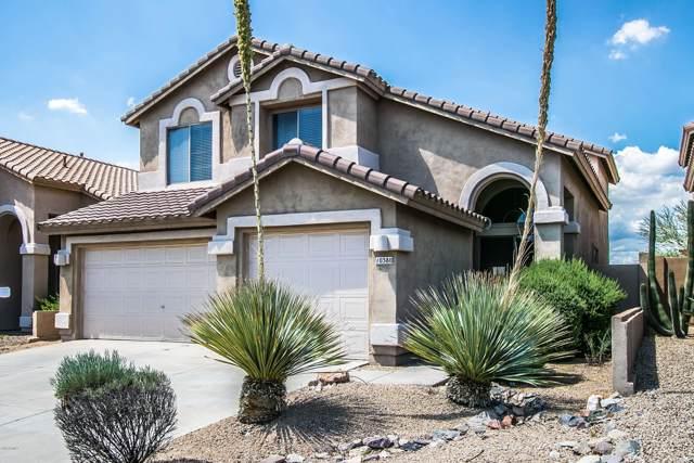 10380 E Caribbean Lane, Scottsdale, AZ 85255 (MLS #5954819) :: The W Group