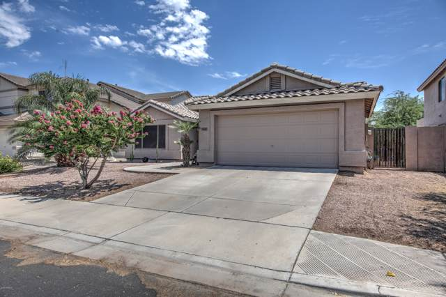 9609 E Monte Avenue, Mesa, AZ 85209 (MLS #5954853) :: The Kenny Klaus Team