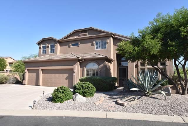 7365 E Sandia Circle, Mesa, AZ 85207 (MLS #5954858) :: Conway Real Estate