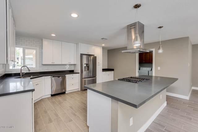 8119 E Buena Terra Way, Scottsdale, AZ 85250 (MLS #5954863) :: Conway Real Estate