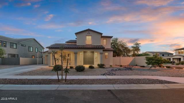 3314 E Anika Drive, Gilbert, AZ 85298 (MLS #5954864) :: CC & Co. Real Estate Team