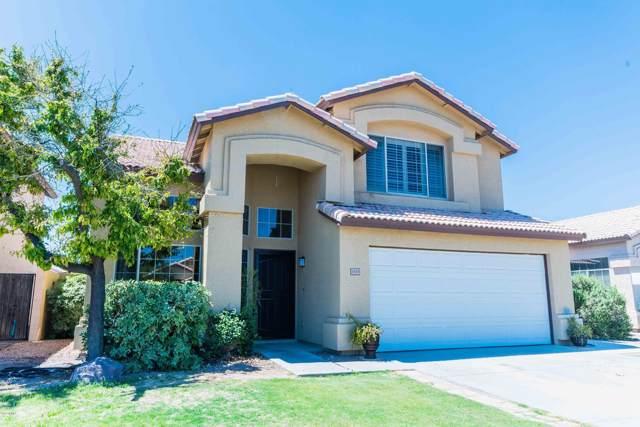 2545 E Caballero Street, Mesa, AZ 85213 (MLS #5955062) :: Lifestyle Partners Team