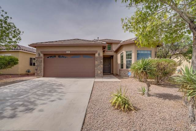 201 W Kona Drive, Casa Grande, AZ 85122 (MLS #5955100) :: Riddle Realty