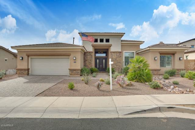 5438 E Las Piedras Way, Cave Creek, AZ 85331 (MLS #5955125) :: The Daniel Montez Real Estate Group