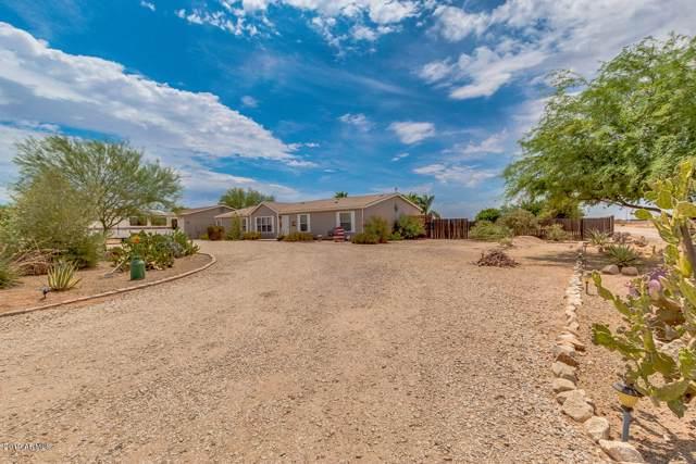 10543 E Horizon Trail, San Tan Valley, AZ 85143 (MLS #5955150) :: Arizona 1 Real Estate Team