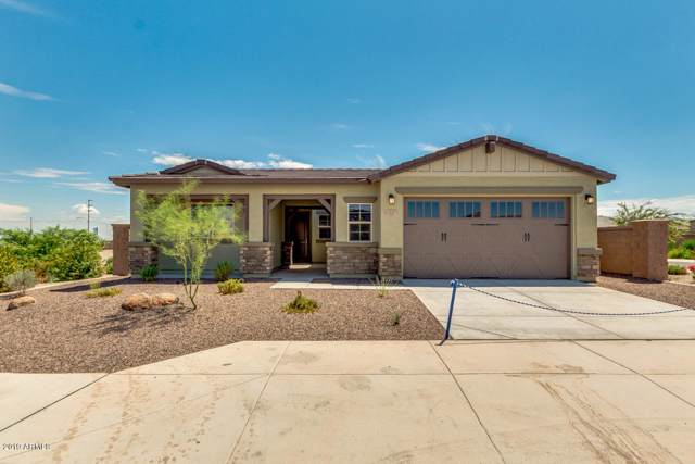 17121 W Laurie Lane, Waddell, AZ 85355 (MLS #5955213) :: Conway Real Estate