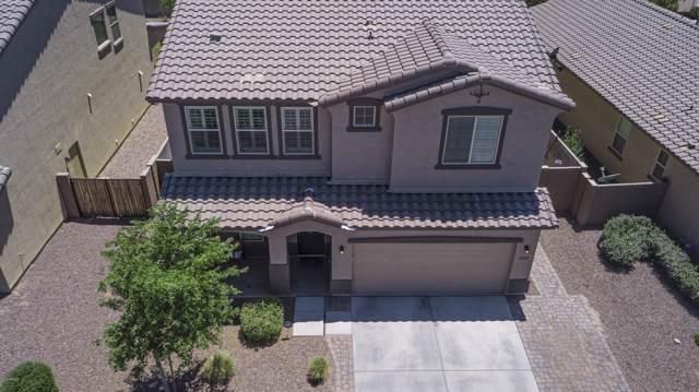 2319 W Arroyo Way, San Tan Valley, AZ 85142 (MLS #5955352) :: Arizona 1 Real Estate Team