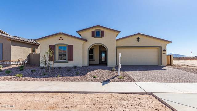 20965 E Raven Drive, Queen Creek, AZ 85142 (MLS #5955457) :: Revelation Real Estate