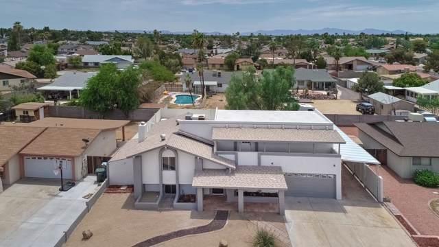 3833 W Danbury Drive, Glendale, AZ 85308 (MLS #5955465) :: Riddle Realty Group - Keller Williams Arizona Realty