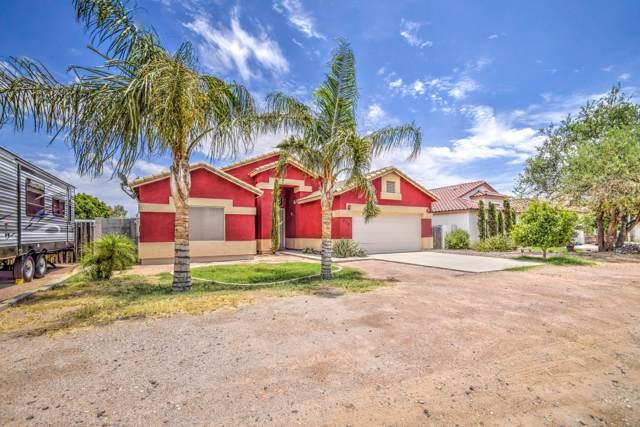 337 S 98TH Street, Mesa, AZ 85208 (MLS #5955506) :: Lifestyle Partners Team
