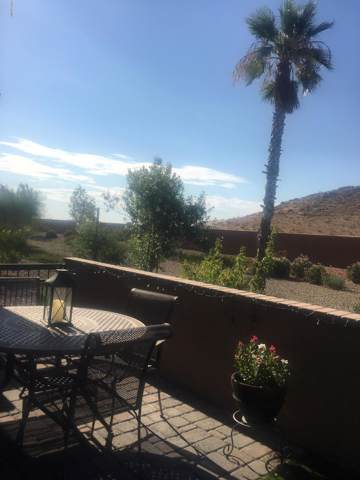 4574 W Hanna Drive, Eloy, AZ 85131 (MLS #5955552) :: Riddle Realty