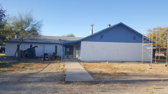 71062 W Elm Avenue, Wenden, AZ 85357 (MLS #5955637) :: The Kenny Klaus Team