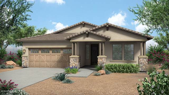 2354 N Acacia Way, Buckeye, AZ 85396 (MLS #5955746) :: Brett Tanner Home Selling Team