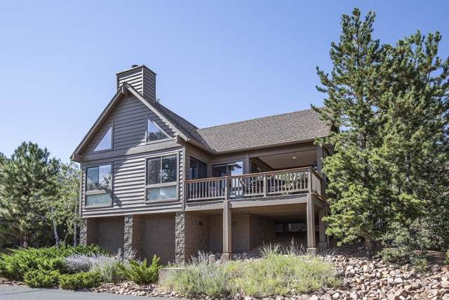 2508 E Elk Run, Payson, AZ 85547 (MLS #5955813) :: Conway Real Estate