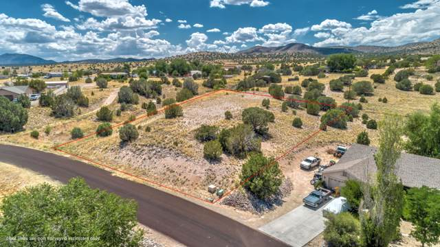 2695 W Quailview Loop, Chino Valley, AZ 86323 (MLS #5956108) :: Riddle Realty Group - Keller Williams Arizona Realty