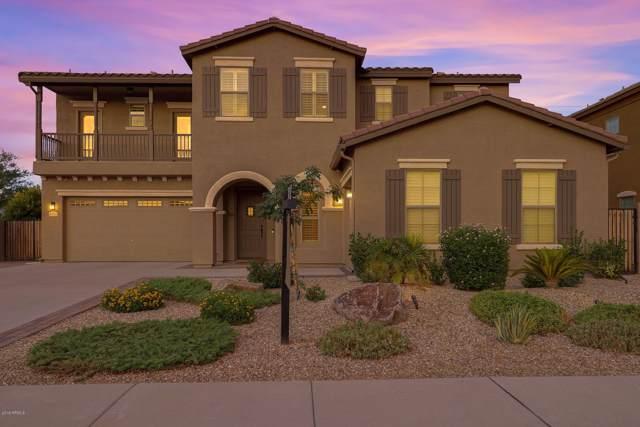 6731 S Balboa Drive, Gilbert, AZ 85298 (MLS #5956193) :: The Kenny Klaus Team