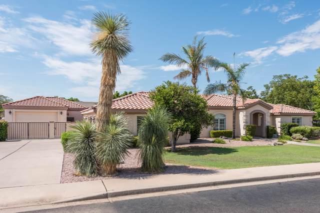 4009 E Hope Street, Mesa, AZ 85205 (MLS #5956302) :: The W Group