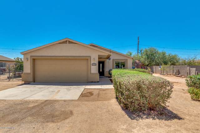 5287 E Shadow Lane, San Tan Valley, AZ 85140 (MLS #5956303) :: Lucido Agency