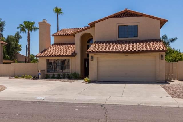 5537 E Sandra Terrace, Scottsdale, AZ 85254 (MLS #5956304) :: CC & Co. Real Estate Team
