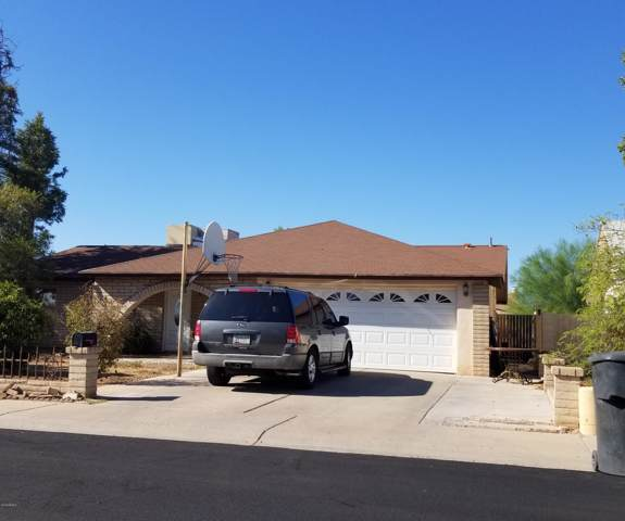 7354 W Peck Drive, Glendale, AZ 85303 (MLS #5956525) :: Scott Gaertner Group