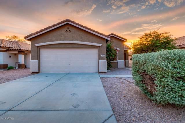 204 S Valle Verde, Mesa, AZ 85208 (MLS #5956583) :: CC & Co. Real Estate Team