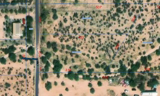 1 N Razorback Road, Florence, AZ 85132 (MLS #5956683) :: Devor Real Estate Associates
